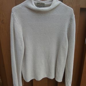 Royal Robbins cotton/linen/ramie sweater